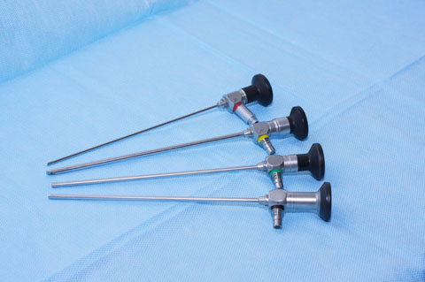 Endoscopy tools